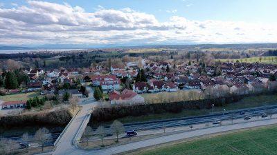 Ortsteil Greifenberg